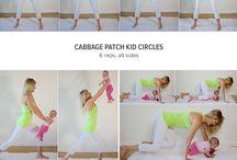 ejercicios con bb