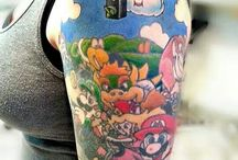 tatoo's》☆