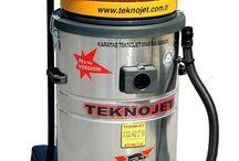 Koltuk Yıkama Makinası Teknojet / 5 Motorlu Koltuk Yıkama Makinası, Yine Türkiye!de İLK ve TEK Sanayi Tipi Koltuk Yıkama Makinaları 0 232 462 27 55