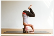 Yoga & stretch