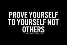 Positive Affirmation! ❤️
