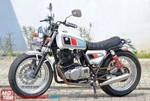 Suzuki Gs 250