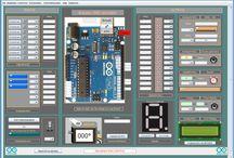 Elektronikk Arduino