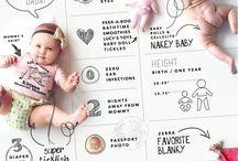 Младенцы Первого Года Жизни