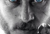Ragnar ~ Travis Fimmel