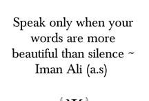 Good Sayings
