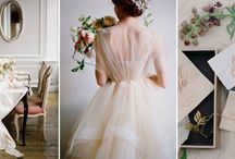 M Y - B L O G / Lucia Sandaal Weddingdesign is a wedding & event design company in Amsterdam, dedicated to create celebrations with beauty and meaning.  In my blog I share my inspiration for designing and styling all aspects of life and its celebrations. http://www.luciasandaal.com/blog/ #weddingplanner #Amsterdam