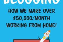 Making Money & Side Hustles