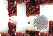 Κέικ-Breads-Brownies / Cakes-Breads-Brownies