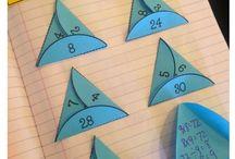 matematicke hratky