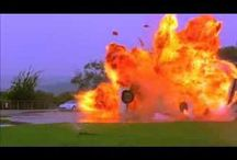 Action and Explosions / by Sony Pictures Stock Footage