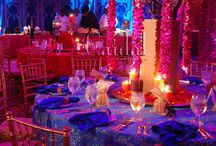 Moroccan Theme / Having a different theme is great for your next event.  Let us help you create that look.  www.yourmainstream.com