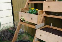 DIY projects for the house / by Kelly S.