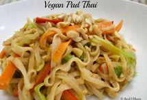 Vegetarian and Vegan / Vegetarian and Vegan