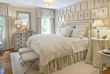 My Chic home inspirations / Chic ideas and inspirations for my Shabby Chic home.  / by Tammy Pritchard