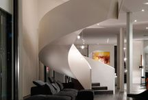 Staircase / by SmartFish Designs
