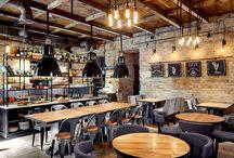 Restaurant industriel