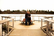 SRS - Engagements / Engagement Photography in Victoria BC