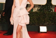 Golden Globes 2012 Best Dressed / by Shopaholic Problems
