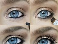Make Up ideas by Evka
