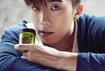 Wooyoung / 장우영 ~