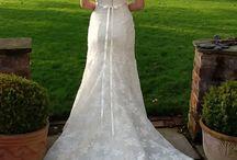 Wedding ideas...!!!