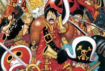 One Piece batalla contra  Z