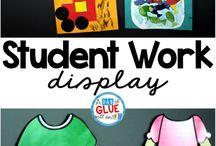 Preschool stuff / Ideas for my class and classroom
