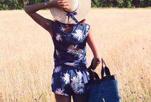 FLASHBACK SUMMER 2016 / Madame Kool en mode Little Marcel  Summer 2016 ! #summer #LittleMarcel #MadameKool #look