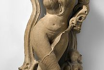 Yakshi sculpture reference +