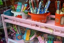 My sweet <3 shop