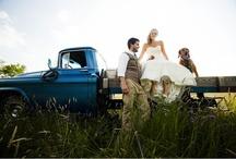 High Country Weddings
