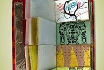 cuadernos de artistas