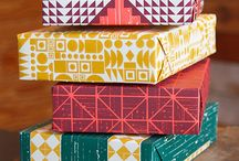 Inspiration: Paper Products / by Olivia Granger