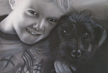 Rob's Paintings / Rob is contactable on ROB_K_2000@yahoo.com