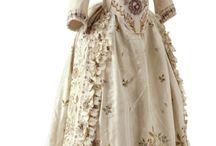 The Enlightment Fashion: 1775 - 1795