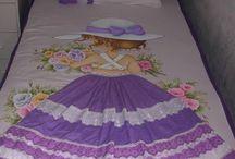 tendidos camas