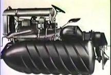 Fordson snowmobile