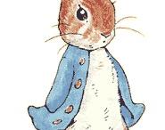 Peter Rabbit / Peter Rabbit