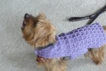 Dog Sweaters