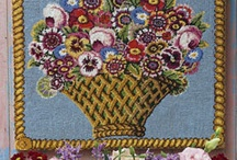 Needlepoint / Tips and designs for Needlepoint projects / by Lynne Goretzka