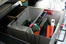 Organizing My World
