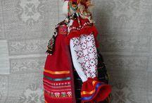 этно-куклы