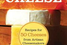 Cheese & Preserves / by Hannah Godfrey-Ward