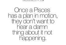Astrology - pisces