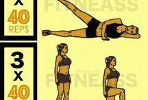 hips and legs workout