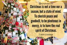 Christmas quotes for the card