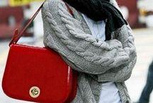 Winter / Winter fashion trends