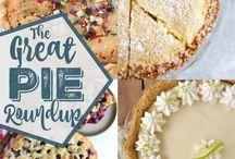 Recipes- Pie