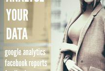 Digital Marketing & Inbound. My contents